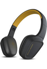 Casque 3 Bluetooth Couleur Jaune Energy Sistem 429325
