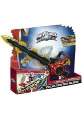 Power Rangers Mega Espada Ninja Steel Bandai 43530