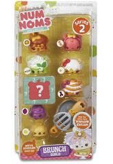 Figures Num Noms Pack Deluxe Surtido Bandai 539452