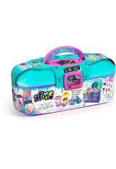 Slime Canal Brinquedos Maleta SSC004