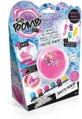 1 bola bomba tão bomba diy canal brinquedos bbd001
