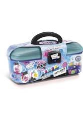 Bath Bomb Mallette DIY Canal Toys BBD004