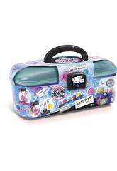 Bomba de banho caso tão bomba Diy Vanity Channel Toys BBD004