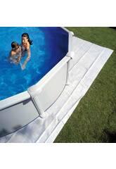 Tapeçaria Cobertor Protetor 1000x600 Cm. Gre Mprov1100 Gre MPROV1100