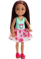 Barbie Poupée Chelsea Surtida Mattel DWJ33