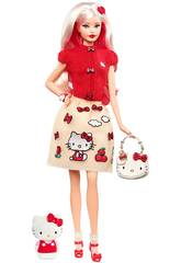 Barbie Colection Hello Kitty Mattel DWF58
