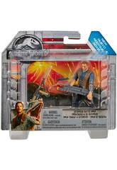 Jurassic World Figurines Basiques à Choisir Mattel FMM00
