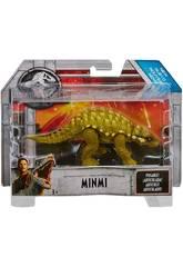 Jurassic World Dinosaures d'Attaque Mattel FPF11