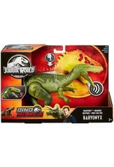 Jurassic World Dino Sonidos Mattel FMM23