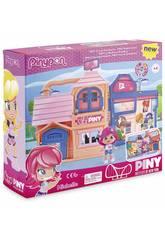 Pin y Pon Piny Casa de Estudiantes Famosa 700014148