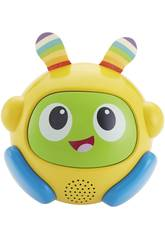 Fisher Price Robot Balle Mattel FHL11