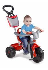 Triciclo Evo Trike Plus 3x1 Famosa 800010946