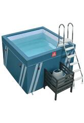 Mini Piscina Para Aquafitness Fit´s Pool Poolstar WX-FITSPOOL