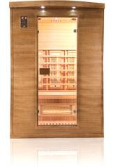 Sauna Infrarouges Spectra 2 Places