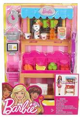 Barbie Playset Ich Will Sein MattFJB25