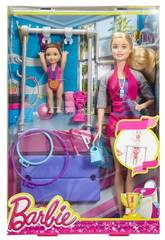 Barbie Playset Sport Mattel DVG13