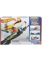 Hot Wheels Bahn Reto Raketenwerfer 3 in 1 MattFLK60