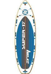 Paddle Surf Board Zray S17 Poolstar PB-ZS17