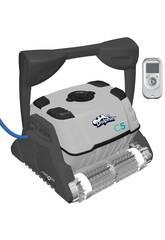 Robot da Piscina Dolphin C5 QP500963