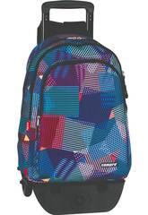 Daypack avec Trolley Campro Ghetto Perona 53731