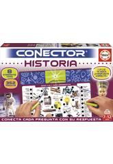 Connecteur Histoire Educa 17705