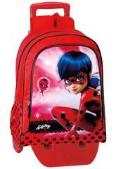 Ladybug Daypack avec trolley Perona 55283