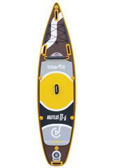 Tabla Padelsurf Hinchable Coasto Nautilus 350 x 86 Cm Poolstar PB-CNAU116