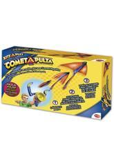 Aquilone 3 in 1 Comet-A-Pulta Bizak 6332 0030