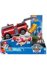 Patrulla Canina Flip and Fly Vehiculo Bizak 6741