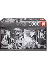 Puzzle 1000 Guernica, Picasso