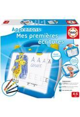 Mes Premières Éscritures Francés Educa 15501