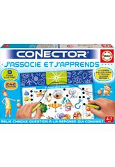 Connecteur J'Associe Et J'Apprends Educa 17316