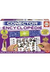Connecteur L'Encyclopédie Educa 17317