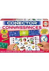 Conector Connaissances Educa 17318