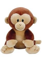 Peluche Baby Banana Scimmia 15 cm. Te 32154