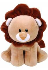 Peluche Baby Bouncer Lion 15cm.Ty 82162