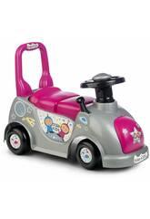 Lauflernwagen Starkids Pink Chico 35218