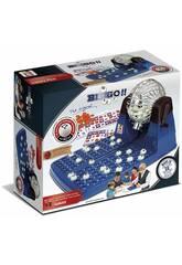 Bingo automatique de luxe 48 Cartones garçons 20805