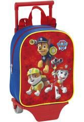 Paw Patrol Zaino Trolley Asilo Safta 611683280