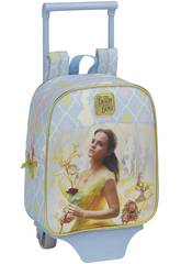 The Beauty and the Beast Rucksack Kindergarten mit Rädern Safta 611708280
