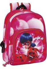 Ladybug Mochila Infantil Safta 611712609