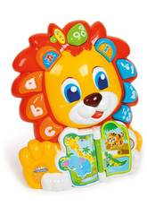Lion Éducatif ABC Clementoni 61830