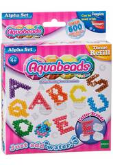 Aquabeads Set Alphabet Epoch F