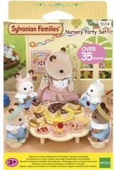 Sylvanian Families Set Party Asilo Nido 5104