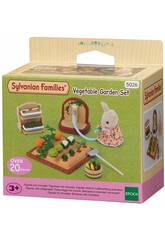 Sylvanian Families Set Gärtnerei Epoch Für Imagination 5026