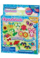 Aquabeads Set Flores de Jardín Epoch Para Imaginar 31088