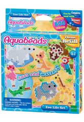 Aquabreads Zoo-Set Epoch zum vorstellen 31078