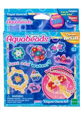 Aquabeads Set Gems Beads Epoch Elegante Para Imaginar 31038