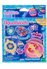 Aquabeads perline elegante set, multicolore Epoch 31038
