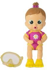 Muñeca Bloopies Flow IMC Toys 95601